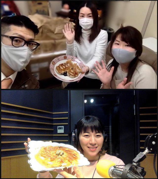 画像1: 4月16日:「大阪王 presents 彩名が行く!餃子世界化計画」