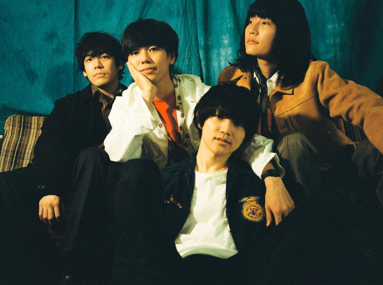 画像: The Songbards