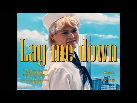画像: the engy - Lay me down youtu.be
