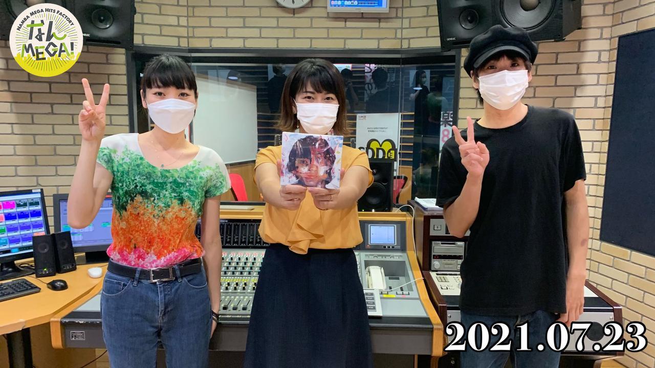 画像: 7月23日:ゲスト「東京少年倶楽部」の松本幸太朗(Vo/Gt)さん 、gyary (Gt/key)さん