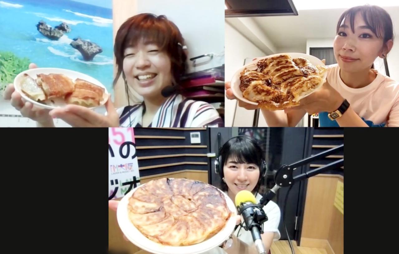 画像: 8月20日:「大阪王 presents 彩名が行く!餃子世界化計画」