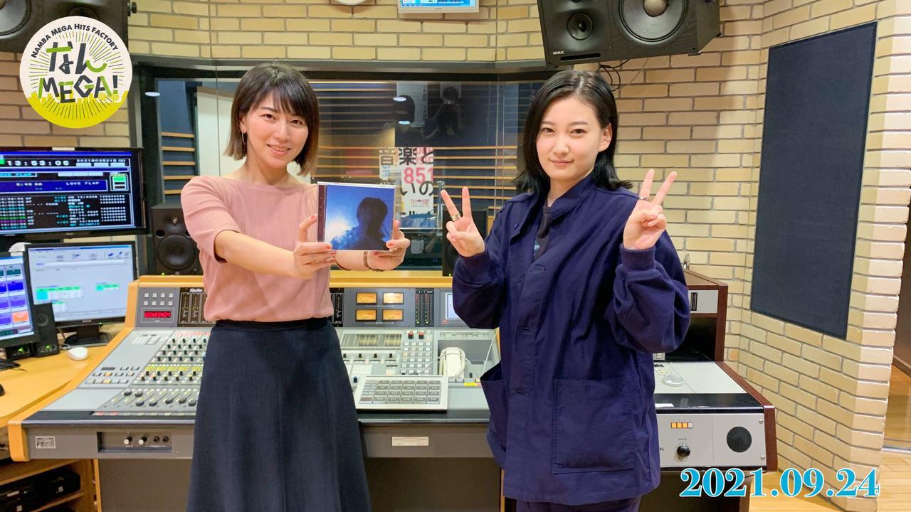 画像: 9月24日:ゲスト「佐藤千亜妃(Vo/Gt )さん」