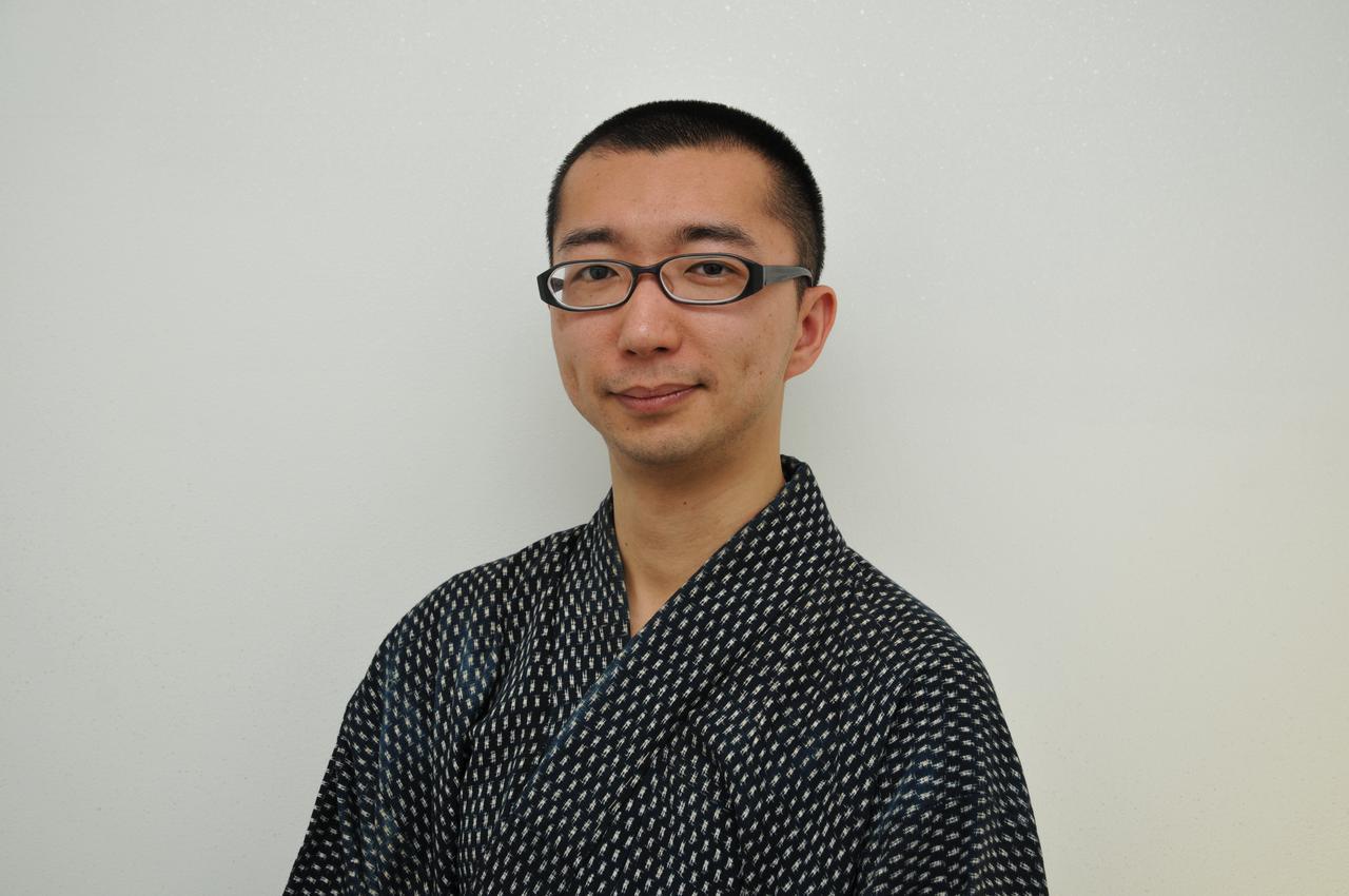 Images : 1番目の画像 - 「7/11 「作家の寺井広樹さんが登場!」」のアルバム - FM大阪 85.1