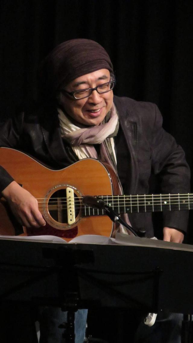 画像: 8/15 「プロデューサー、アレンジャー、ギターリストの小川悦司さんが登場!」