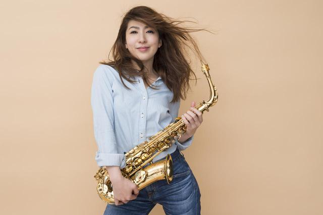 画像: 11/28 「Jazz Lady Projectから小林香織さんが登場!」