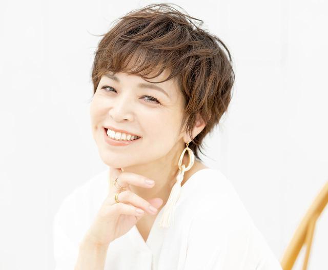 画像: 5/22 歌手「石原詢子」さんが登場!