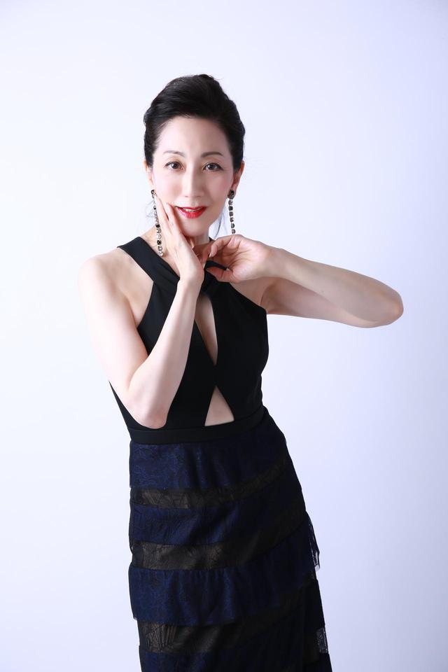 画像: 6/19 女優、シンガーの「鶴田さやか」さんが登場!