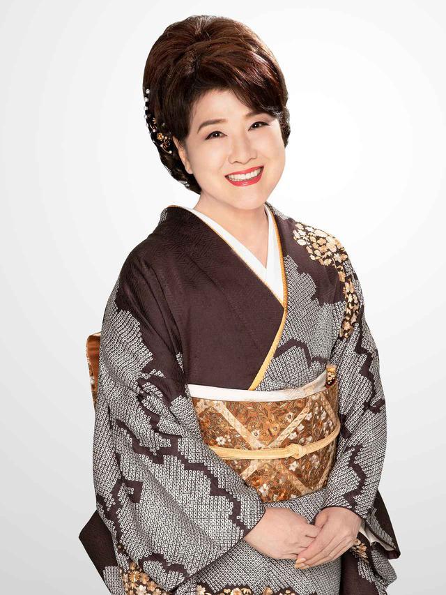 画像: 6/26 歌手の「川中美幸」さんが番組 初登場!