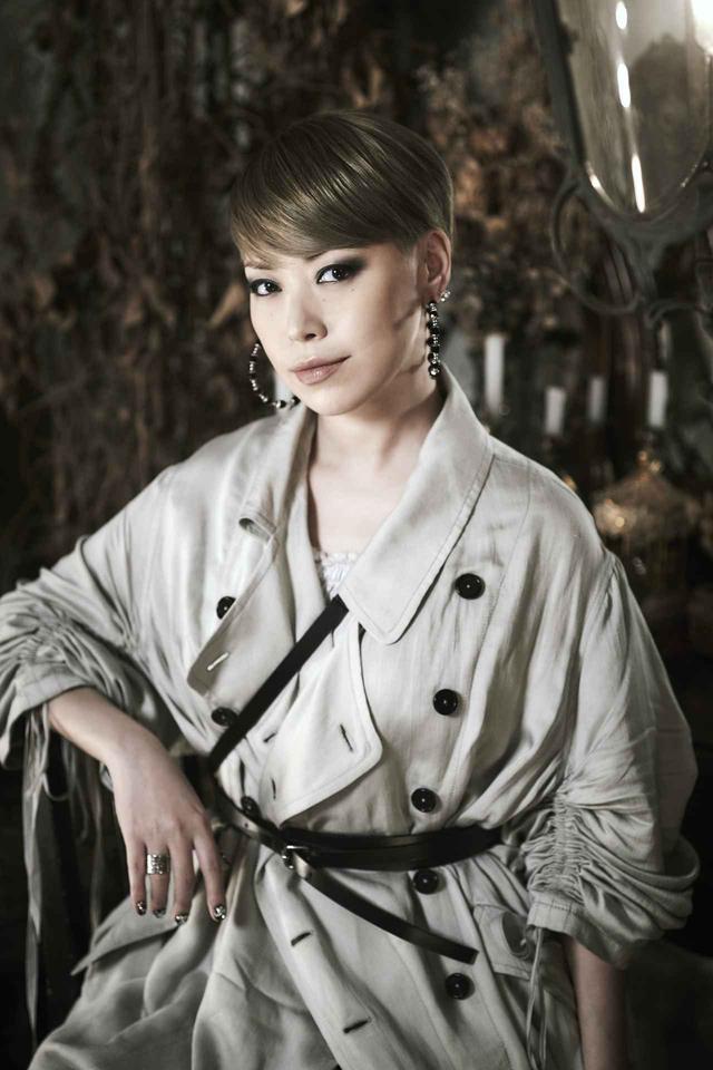 画像: 10/16 ジャズシンガーの「Shiho」さんが登場!