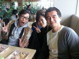 画像4: ☆FM OSAKA 「遠藤淳のYou've Got a Radio!」&「hug+」大人の遠足☆その2