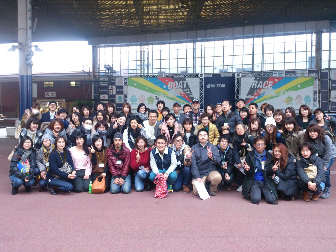 画像17: ☆FM OSAKA 「遠藤淳のYou've Got a Radio!」&「hug+」大人の遠足☆その2