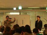 画像11: ☆FM OSAKA 「遠藤淳のYou've Got a Radio!」&「hug+」大人の遠足☆その2