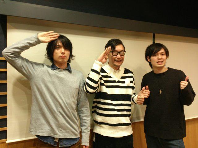 画像: ☆本日のゲストは、PRIMAL CURVEでした☆