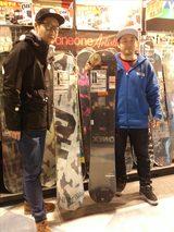 画像1: ☆2月17日(水) JSBC SNOWTOWN WHITE INFORMATION☆