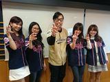 画像: ☆2月29日(月)Go Up! Buffaloes with BsGirls☆