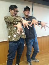 画像: ☆3月7日(月)ファンキー加藤☆