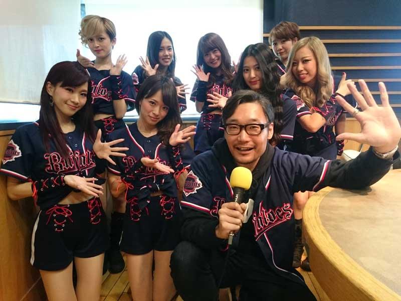 画像: ☆4月11日(月)Go Up! Buffaloes☆