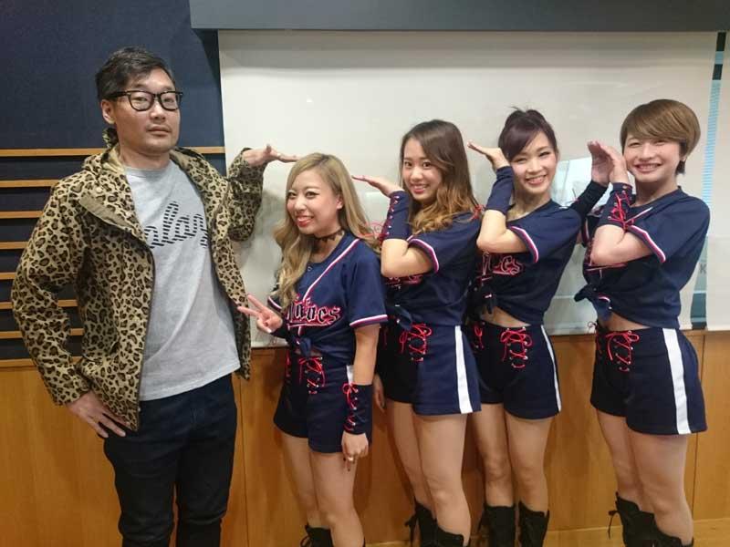 画像: ☆4月25日(月)Go Up! Buffaloes☆