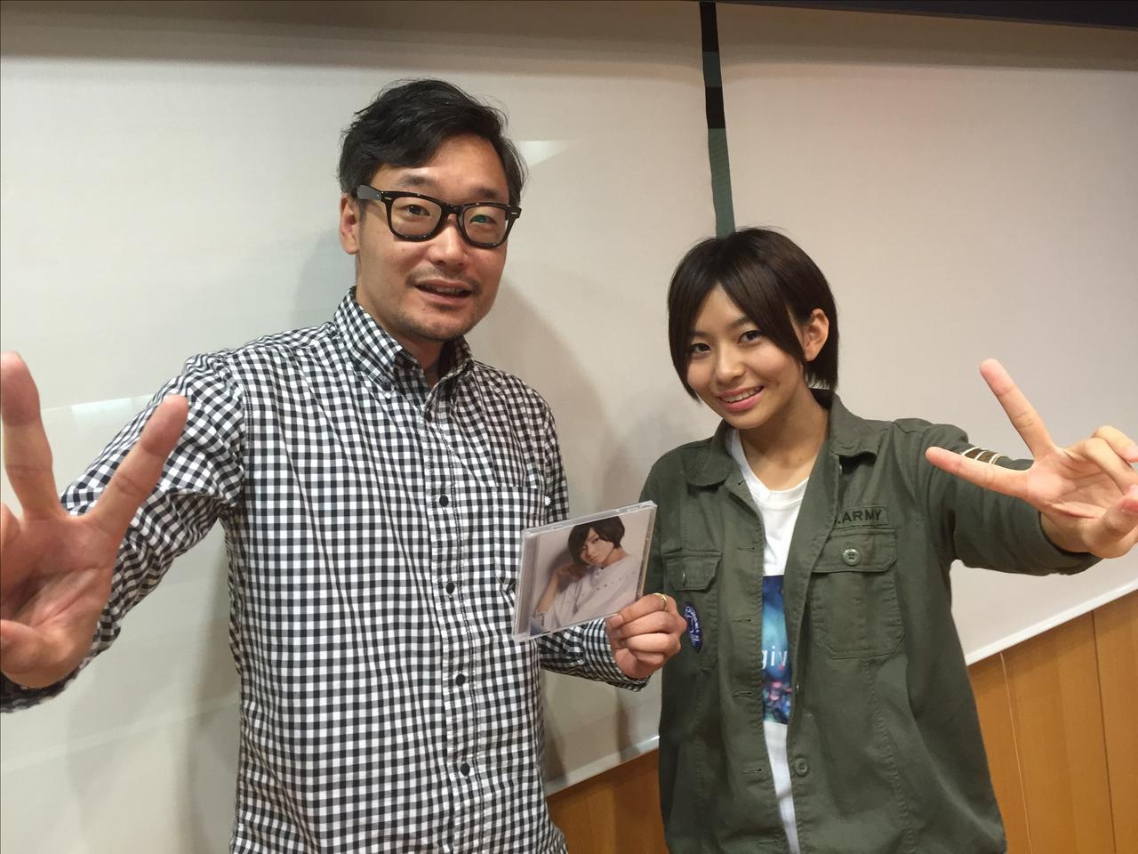画像: アニソンシンガー 和島あみちゃん!