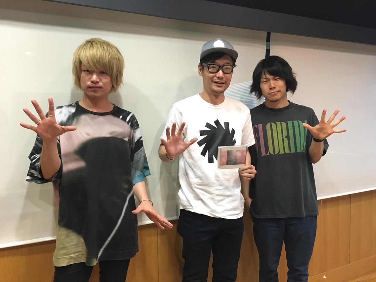 画像: ☆GUEST:cinema staff☆