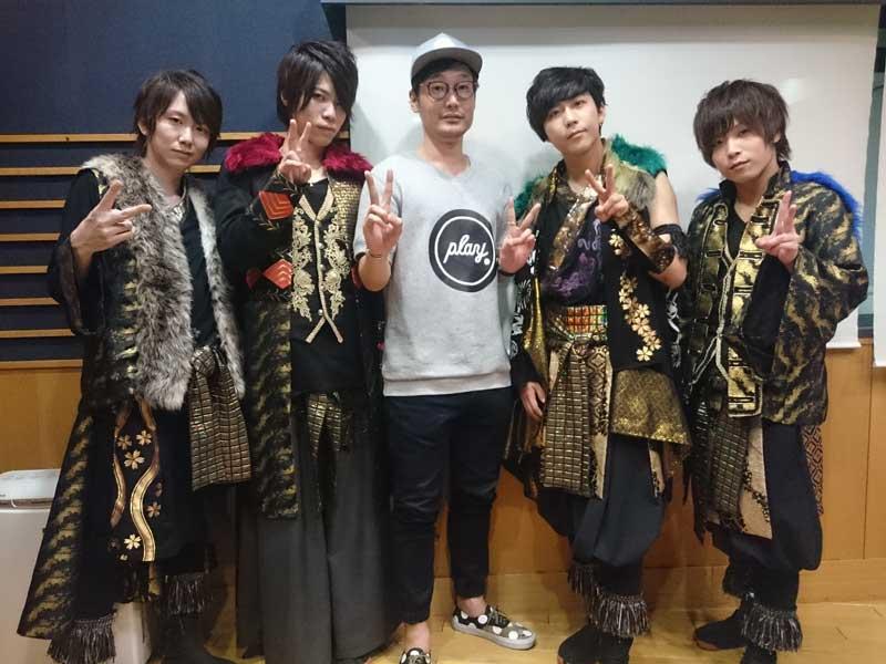 画像: ☆5月30日(月)ROOT FIVE☆