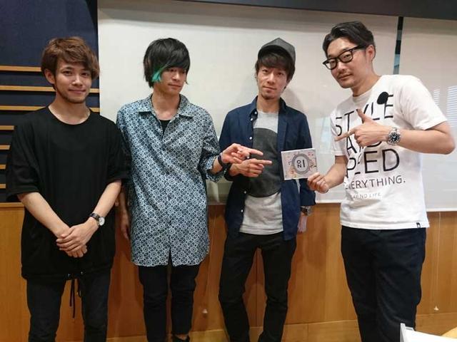 画像: ☆6月20日(月)フレデリック☆