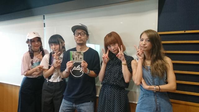 画像: 本日のゲスト☆SCANDAL