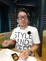 画像2: 8月15日(月)OH!MOCHI×遠藤淳