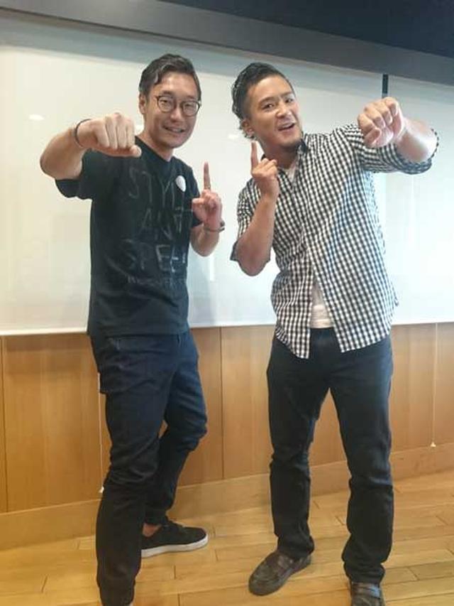 画像2: 10月10日(祝)新日本プロレス・KUSHIDA選手