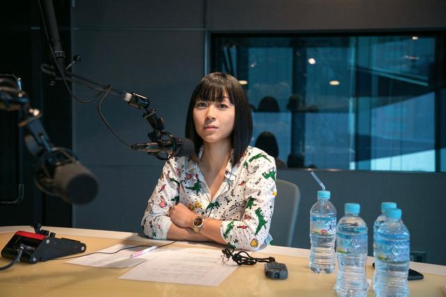 画像: ラジオをシェアしよう!/シェアラジオ特別番組『サントリー天然水 presents 宇多田ヒカルのファントーム・アワー』