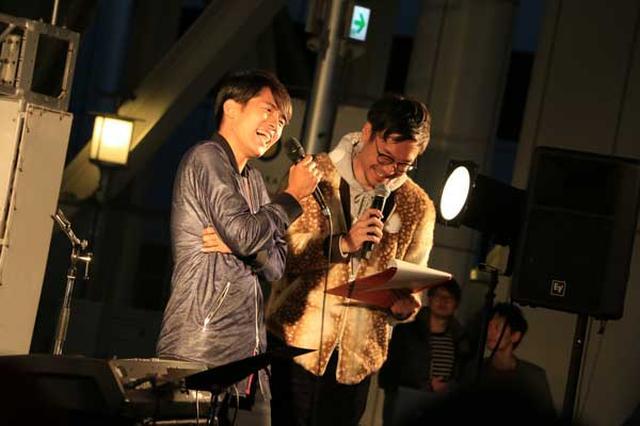 画像3: MUSICLAPPER! in OSAKA STATION CITY「K」