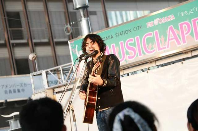 画像1: MUSICLAPPER! in OSAKA STATION CITY③