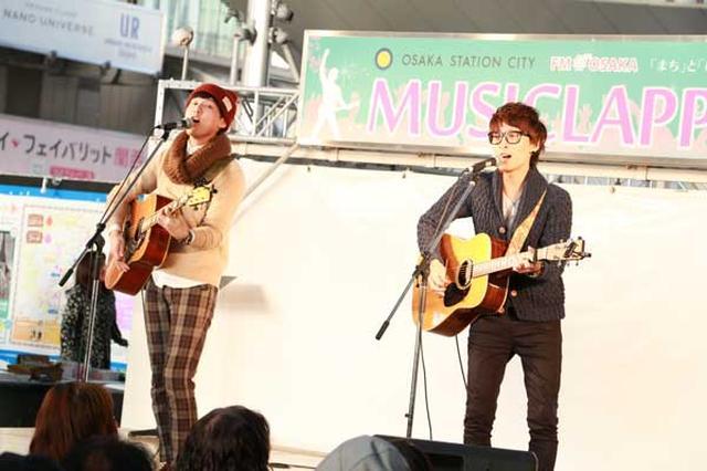 画像1: MUSICLAPPER! in OSAKA STATION CITY④