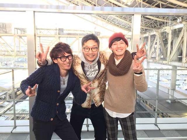 画像2: MUSICLAPPER! in OSAKA STATION CITY④