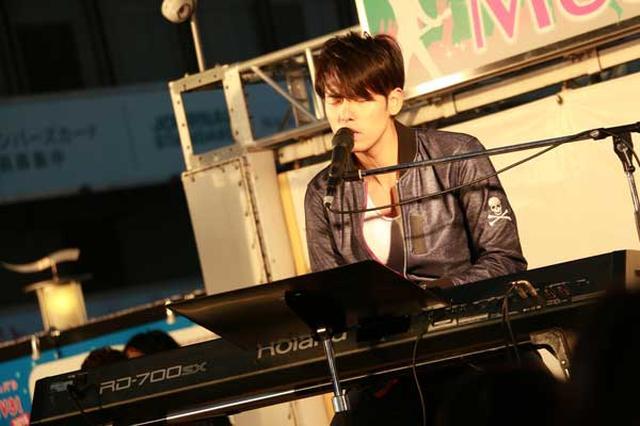 画像1: MUSICLAPPER! in OSAKA STATION CITY「K」
