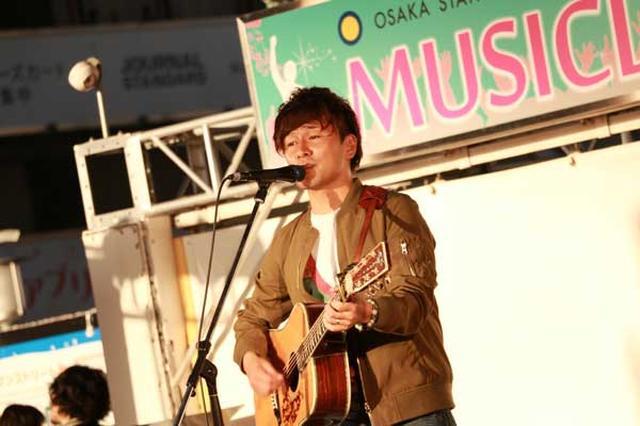 画像1: MUSICLAPPER! in OSAKA STATION CITY⑤
