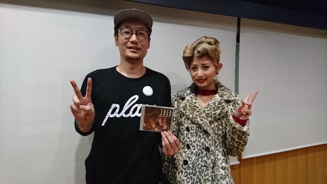 画像: 本日のゲストは、青野美沙稀さんでした☆