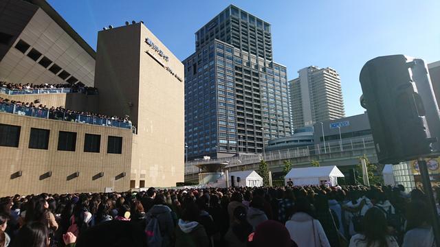 画像1: ☆舞祭組の公開録音は、1月10日(火)オンエア☆