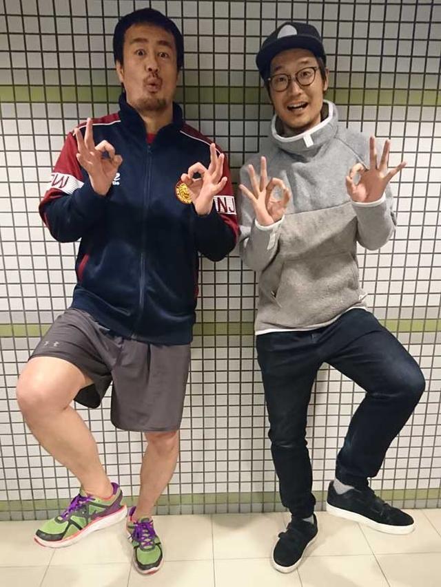 画像: 1月16日(月)新日本プロレス・田口隆祐選手