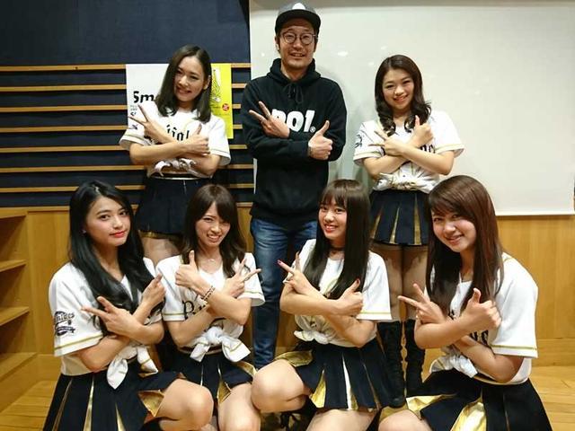 画像: BsGirls!ラスト出演のメンバーです。