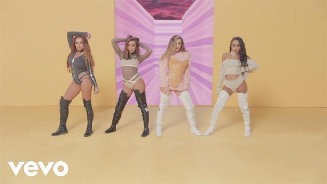 画像: Little Mix - Touch (Official Video) youtu.be