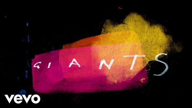 画像: Take That - Giants (Lyric Video) youtu.be