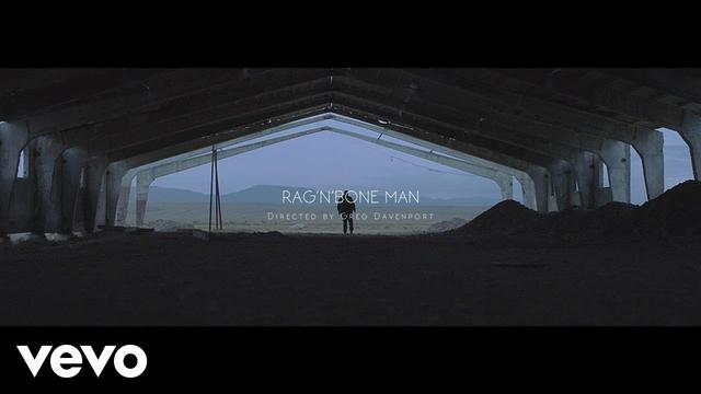 画像: Rag'n'Bone Man - Skin (Official Video) youtu.be