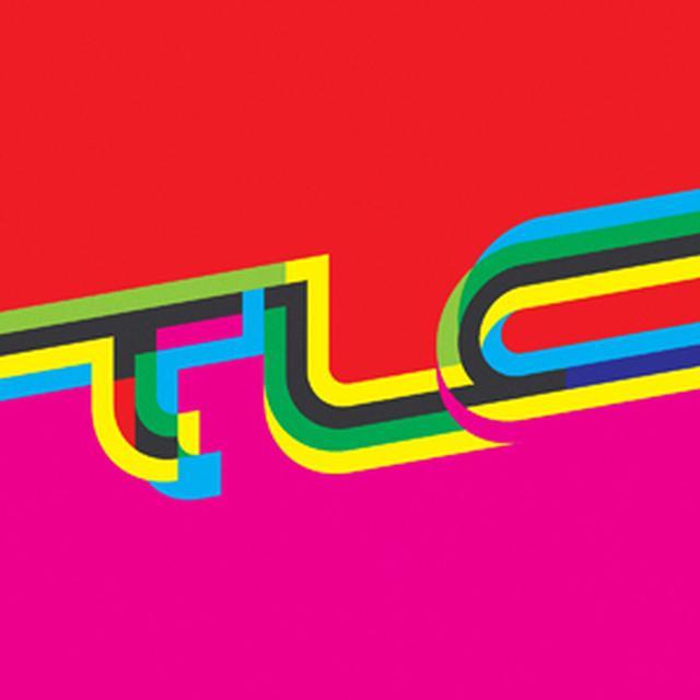 画像: TLC 『TLC』 2017.6.30 世界同時発売! [日本盤] WPCR-17804 / ¥2,200(+tax)