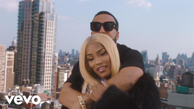 画像: Stefflon Don, French Montana - Hurtin' Me (Official Video) youtu.be