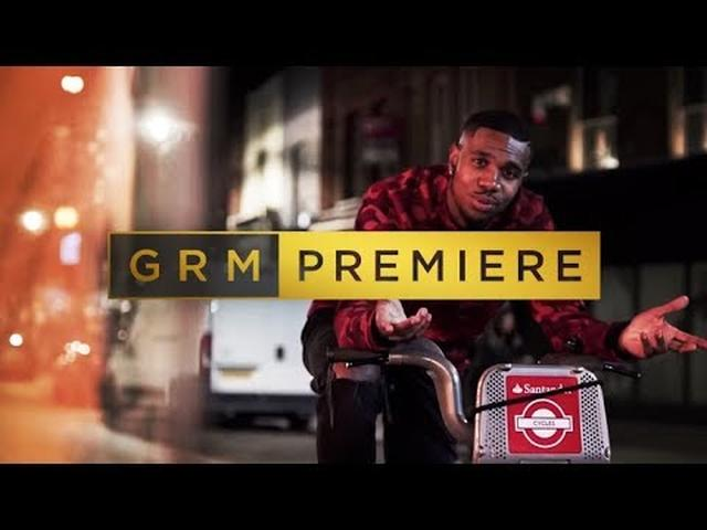 画像: Ramz - Barking [Music Video] | GRM Daily youtu.be