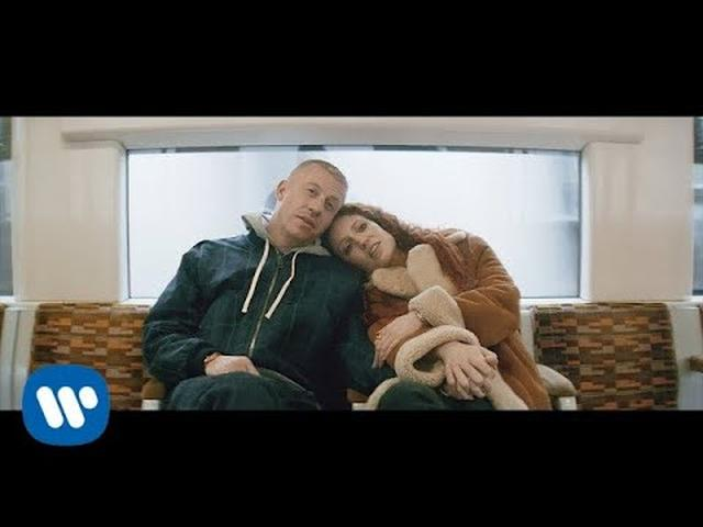 画像: Rudimental - These Days feat. Jess Glynne, Macklemore & Dan Caplen [Official Video] youtu.be
