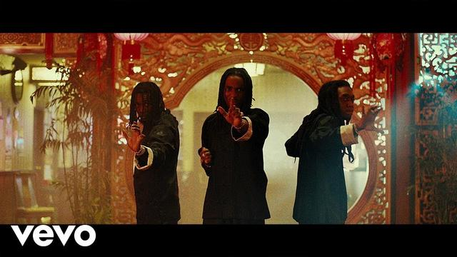 画像: Migos - Stir Fry (Official) youtu.be