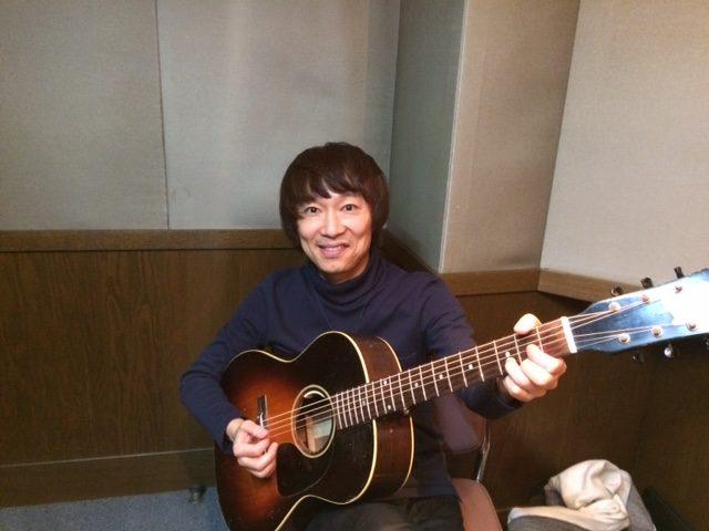画像: 大晦日スタジオライブ!