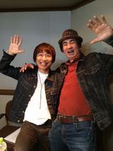 画像1: 田島貴男さん、ラスト週!!!